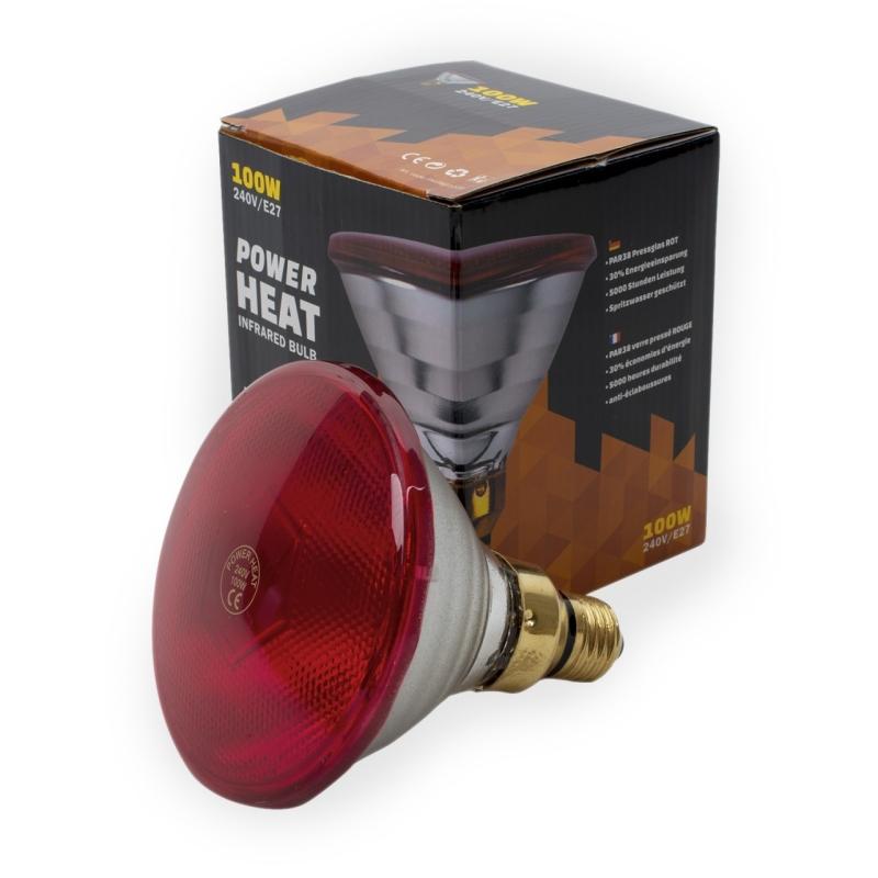 Infrarot Sparlampe Kerbl 100 Watt