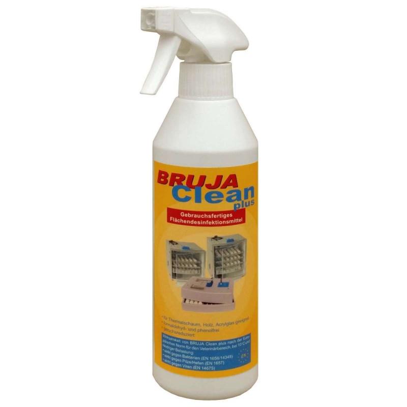Bruja Clean Plus Desinfektionsreiniger 500 ml