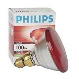 Infrarot Sparlampe Philips 100 Watt