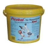Klaus Picobal Rassetauben Mineral 5 Kg