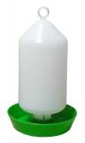 1 Li. Wachteltränke Kückentränke mit Schraubverschluss