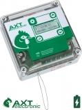 VSE Elektronischer Pförtner mit Batterien, integrierter Zeitschaltur, All-in-One