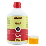 Klaus Multivitamin 500 ml