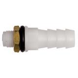Schlauchanschluss für 9 mm Hauptleitung