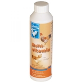Backs Multivitamin 250 ml