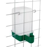 Käfigtränke 1 Liter mit Bügel